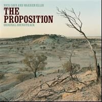 Nick Cave & Warren Ellis - The Proposition (Original Soun