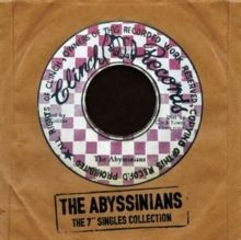 Abyssinians - The Clinch Singles (7X7
