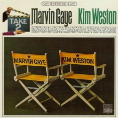 Gaye Marvin - Take Two (Vinyl)