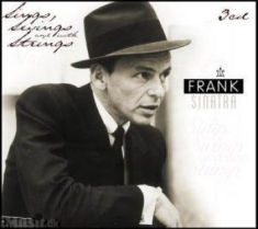 Sinatra Frank - Sings, Swings And With Strings (3Cd