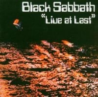 Black Sabbath - Live At Last