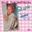 Thompson Sue - Suzie: The Hickory Anthology 1961-1 in the group Julspecial19 at Bengans Skivbutik AB (1811043)