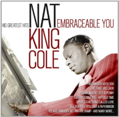 Cole Nat King - Embraceable YouHis Greatest