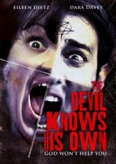 Devil Knows His Own, The - Film in the group  at Bengans Skivbutik AB (1818152)