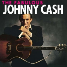Cash Johnny - Fabulous