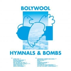 BOLYWOOL - Hymnals & Bombs