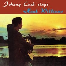 Cash Johnny - Sings Hank Williams