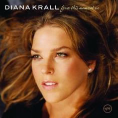 Diana Krall - From This Moment On (2Lp)