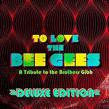 Various artists - To Love The Bee Gees