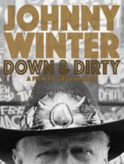 Winter Johnny - Down & Dirty