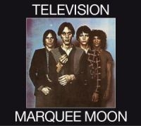 Television - Marquee Moon in the group CD / CD Punk at Bengans Skivbutik AB (1844469)