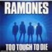 Ramones - Too Tough To Die (Japanese Vin