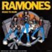 Ramones - Road To Ruin (Japanese Vinyl R in the group CD / Rock at Bengans Skivbutik AB (1844931)