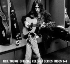 Neil Young - Official Release Series Discs