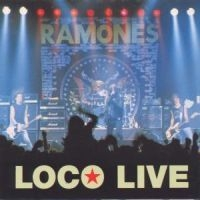Ramones - Loco Live in the group CD / Rock at Bengans Skivbutik AB (1846599)