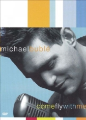 Bublé Michael - Come Fly With Me (Dvd/Cd)