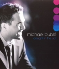 Bublé Michael - Caught In The Act