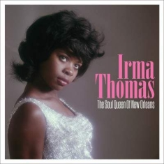 Thomas Irma - Soul Queen Of New Orleans
