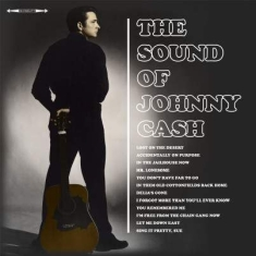Cash Johnny - Sound Of Johnny Cash
