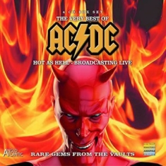 AC/DC - The Very Best Of Ac/Dc (4Cd)