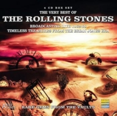 Rolling Stones - Rare Gems From The Vaults