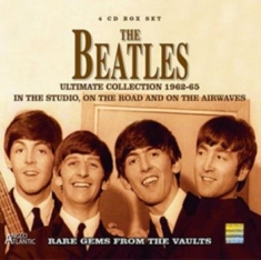 Beatles - Ultimate Collection 1962-65 (4Cd)