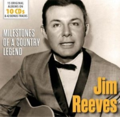 Reeves Jim - 15 Original Albums