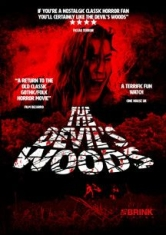 Devil's Woods, The - Film in the group  at Bengans Skivbutik AB (1874175)
