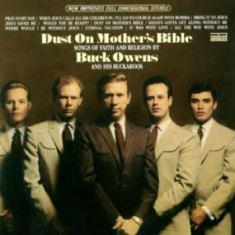 Owens Buck & His Buckaroos - Dust On Mother's Bible