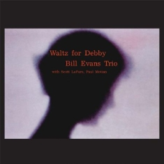 Evans Bill - Waltz For Debby
