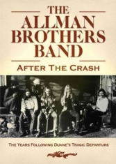 Allman Brothers Band - After The Crash  - Dvd Documentary