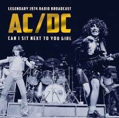 AC/DC - Can I Sit Next To You Girl