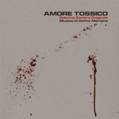 Marinao Detto - Amore Tossico (Soundtrack) (Inkl.Cd