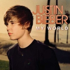 Justin Bieber - My World (Vinyl)