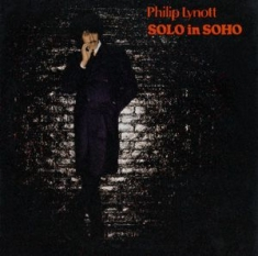 Lynott Phil - Solo In Soho