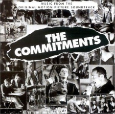 Ost - Commitments