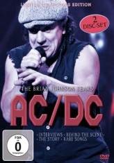 AC/DC - Brian Johnson Years