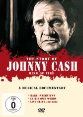 Cash Johnny - Ring Of Fire - Story Of Johnny Cash