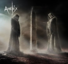 Amebix - Monolith...The Power Remains