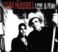 Russell Tom - Love & Fear