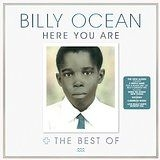 Billy Ocean - Here You Are: The Best Of Billy Oce