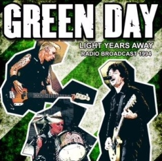 Green Day - Light Years Away (1994)