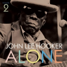 Hooker John Lee - Alone 2