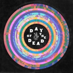 Blandade Artister - Day Of The Dead - A Grateful Dead T