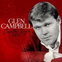Glen Campbell - Country Boy's Hits