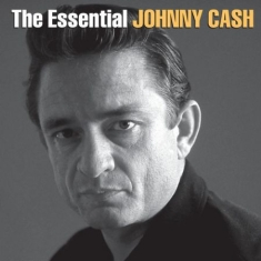 CASH JOHNNY - Essential Johnny Cash