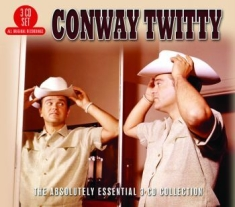 Twitty Conway - Absolutely Essential