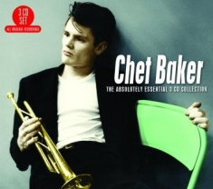 Baker Chet - Absolutely Essential