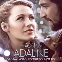 Ost - Age Of Adaline