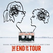 Ost - End Of The Tour